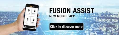 Fusion Assist Website Banner